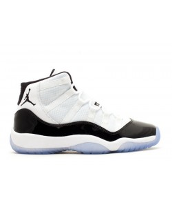 Air Jordan 11 Retro Concord 2011 Womens 378038 107