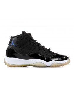 Air Jordan 11 Retro Space Jam 2009 Women's 378038 041