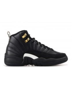 Air Jordan 12 Retro The Master BG GS 153265 013