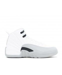 Air Jordan 12 Retro Barons GG GS 510815 108