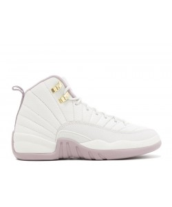 Air Jordan 12 Retro Prem HC Heiress GG GS 845028 025
