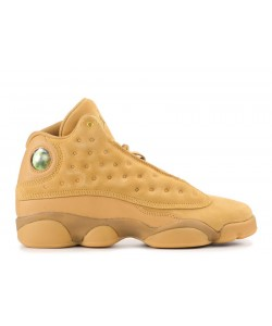 Air Jordan 13 Retro Bg Wheat 414574 705