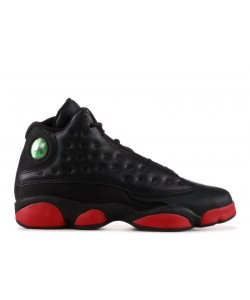Air Jordan 13 Retro Bg gs Dirty Bred 414574 033