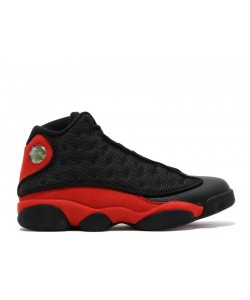 Air Jordan 13 Retro Bred 414571 004