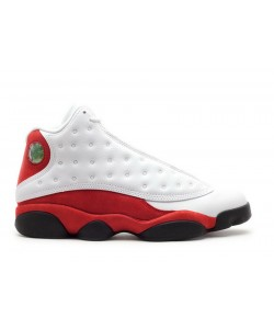 Air Jordan 13 Retro Cherry 414571 101