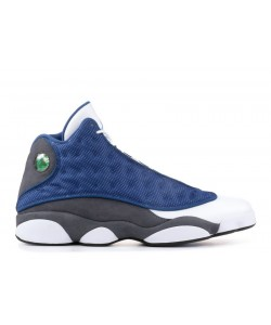 Air Jordan 13 Retro Flint 2010 Release 414571 401