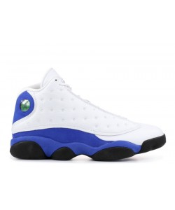 Air Jordan 13 Retro Hyper Royal 414571 117