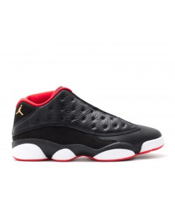 Air Jordan 13 Retro Low Bred 310810 027