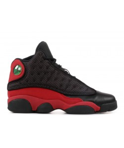 Air Jordan 13 Retro gs Bred 414574 010