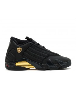 Air Jordan 14 Retro Defining Moments BG 487524 022
