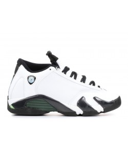 Air Jordan 14 Retro Bg gs Oxidized 487524 106