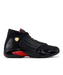 Air Jordan 14 Retro Last Shot 2011 Release 311832 010