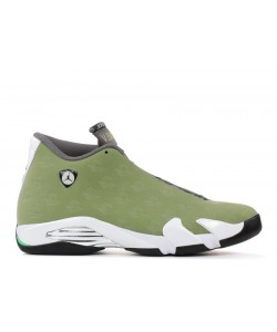 Air Jordan 14 Retro Oregon Volleyball aj14-662021