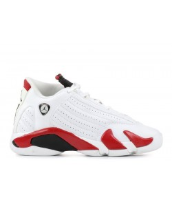Air Jordan 14 Retro gs 312091 101