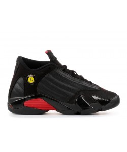 Air Jordan 14 Retro gs Last Shot 2011 Release 312091 010