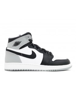 Air Jordan 1 Retro High Og Bg GS Barons 575441 104 For Sale