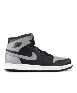 Air Jordan 1 Retro High OG Shadow Men's 555088 014