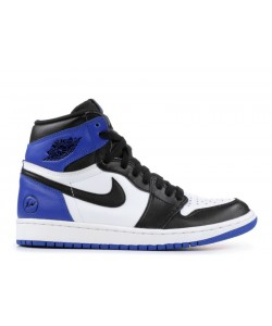Air Jordan 1 Fragment Friends And Family Mens 716371 040A