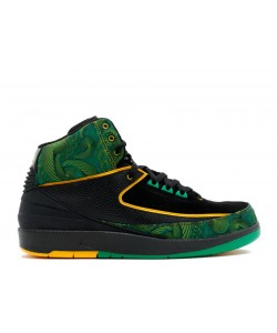 Air Jordan 2 High Db Doernbecher 318304 071