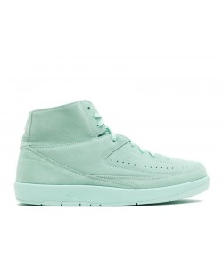 Air Jordan 2 Retro Decon Mint Foam 897521 303 Hot Sale
