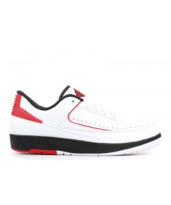 Air Jordan 2 Retro Low Chicago 2016 Release 832819 101 Cheap Online