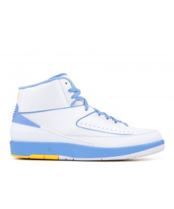 Air Jordan 2 Retro Melo 385475 122