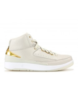 Air Jordan 2 Retro Bg GS Quai 54 866034 001