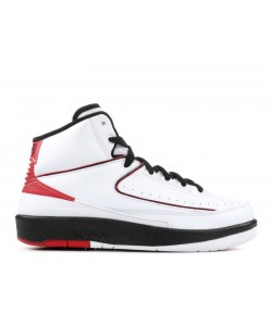 Air Jordan 2 Retro gs 2010 Release 395718 101