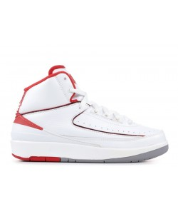 Air Jordan 2 Retro gs Countdown Pack 308325 162