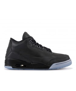 Air Jordan 3 5lab3 Black 631603 010