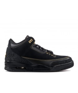 Air Jordan 3 BHM Black History Month 455657 001