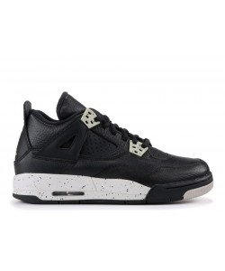 Air Jordan 4 Retro Bg gs Oreo 408452 003
