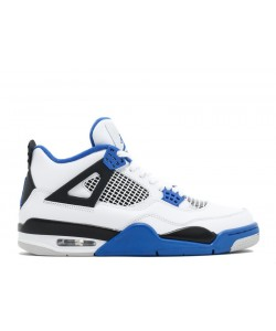 Air Jordan 4 Retro Motorsport 308497 117 Cheap Sale