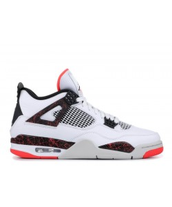 Air Jordan 4 Retro Pale Citron 308497 116