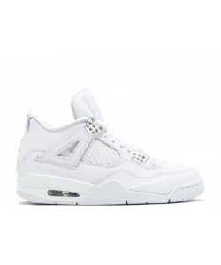 Air Jordan 4 Retro Pure Money 308497 100