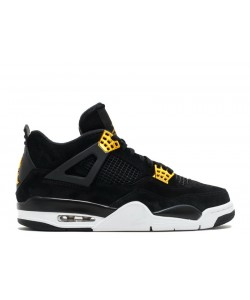 Online Cheap Air Jordan 4 Retro Royalty 308497 032
