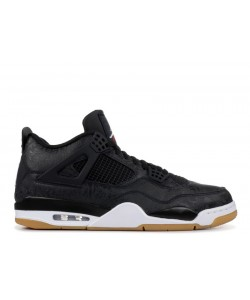 Air Jordan 4 Retro SE Laser Black Gum CI1184 001