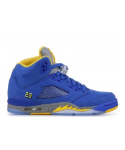 Air Jordan 5 Laney Jsp gs Laney ci3287 400