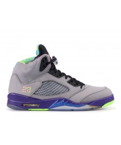 Air Jordan 5 Retro Bel-air 621958 090