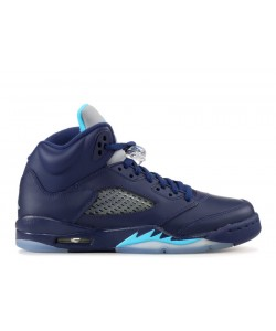 Air Jordan 5 Retro Hornets GS Womens 440888 405