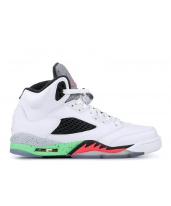 Air Jordan 5 Retro Pro Stars GS Women's 440888 115