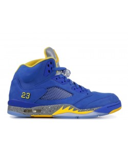 Air Jordan 5 Retro Laney cd2720 400
