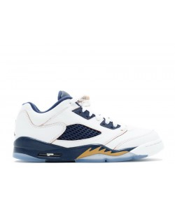 Air Jordan 5 Retro Low GS Dunk From Above 314338 135 Cheap Online