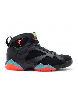 Air Jordan 7 Retro 30th Barcelona Nights 705350 007