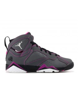 Air Jordan 7 Retro 30th Gg Valentines Day 705417 016