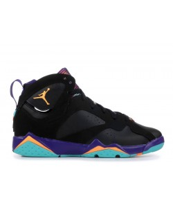 Air Jordan 7 Retro 30th Lola Bunny GS Women's 705417 029