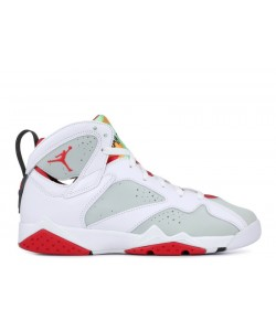 Air Jordan 7 Retro Hare GS Womens 304774 125