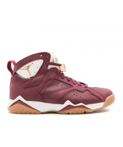 Air Jordan 7 Retro C&c Cigar 725093 630