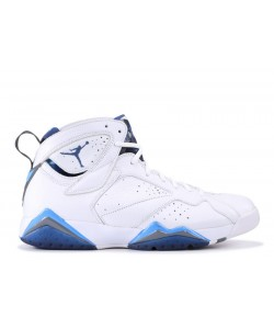 Air Jordan 7 Retro French Blue 304775 107