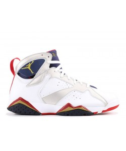 Air Jordan 7 Retro Olympic 304775 171